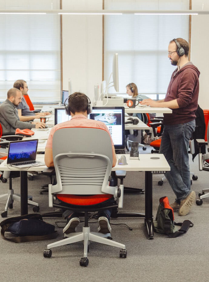 Ruby On Rails Mobile Development And Design Firm